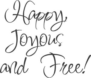 happyjoyousfree